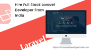 Hire Full stack Laravel Developer from India