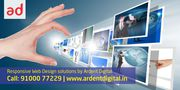Web Designing services in Hyderabad | Ardent Digital