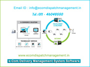Delivery Management System Software