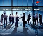 Gain Popularity with Best Web Design & Development company - ILLUMINZ