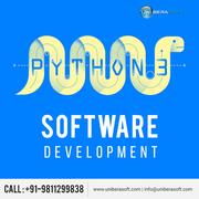 Python Development Company in Noida,  India