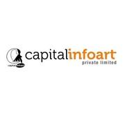 Contact Capital Infoart for animation graphics design in Kolkata
