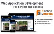 Education Website Development Services Provider Madurai