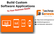 Professional Software Developers in Madurai