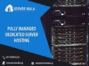 Best Managed Dedicated Server Hosting at a Low Price