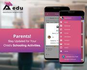 Best android app for parental control - Aedu