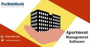 Web Based Apartment Management Software