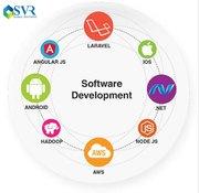 Software Development Company in coimbatore -SVR