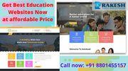 Get Best Education Website at affordable price