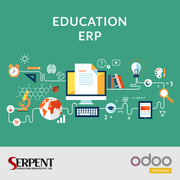 Education Management Software | Education Management System -Odoo Apps