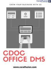 Office Document Management System Services