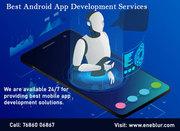 Mobile app development company in Hubli