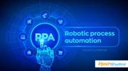 Advanced Robotic Process Automation Services | Hashstudioz