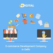 E-Commerce Development Company in Delhi