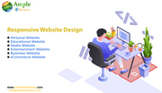 Website Design and Development Services in India