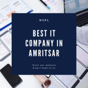 Best IT Company in Amritsar | Global IT Services