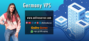 Get VPS Germany Plans with Security and Reliability