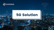 Best 5G Solution in India | Simnovus